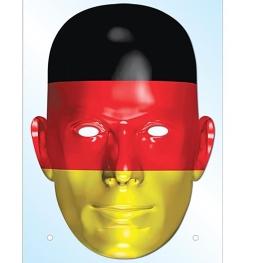 Careta carton pais alemania