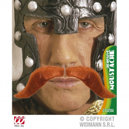 Bigote Vikingo