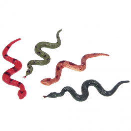 Bolsa 4 serpientes