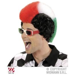 Peluca aficionado Italia
