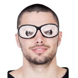 Gafas cejas