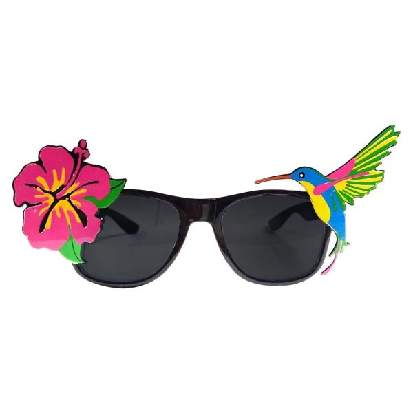 Gafas tropical