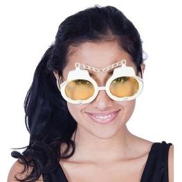 Gafas esposas