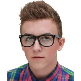 Gafas chico listo
