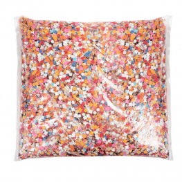 Bolsa Confetti 1 kgr.