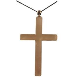 Cruz monje