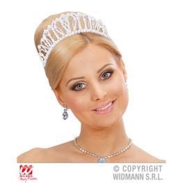 Corona perlas moldeable