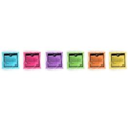 Polvos colores holi