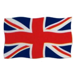 Bandera Gran Bretaña 200x120 cm