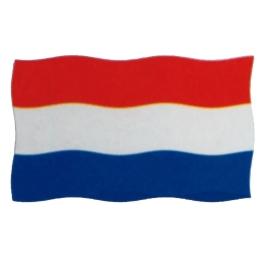 Bandera Holanda 200x120 cm