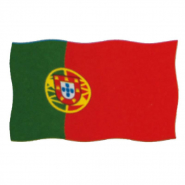 Bandera Portugal 200 X 120