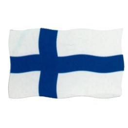 Bandera Finlandia 200x120 cm