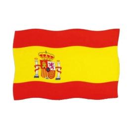 Bandera España 200x120 cm
