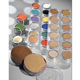 Paleta crema maquillaje K 24x2,5 ml