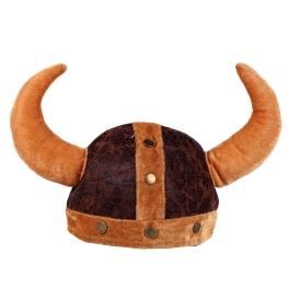 Casco Vikingo tela