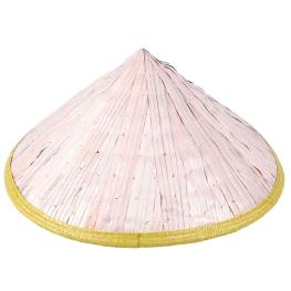 Sombrero Chino 21X40 Cm.