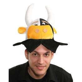 Sombrero vaca