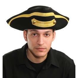 Sombrero capitán