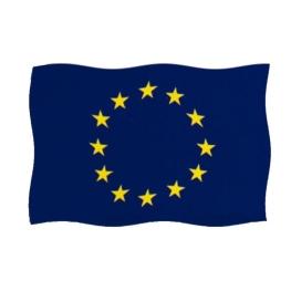 Bandera Europa 200x120 cm