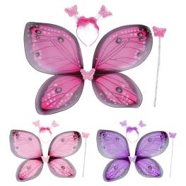 Set Mariposa
