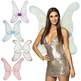 Alas mariposa adulto