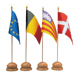 Bandera surtida