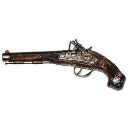 Pistola bucanero calidad extra