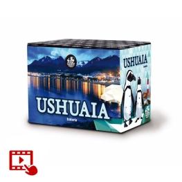 Batería Ushuaia