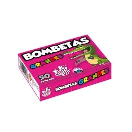 Bombetas 50 Unidades