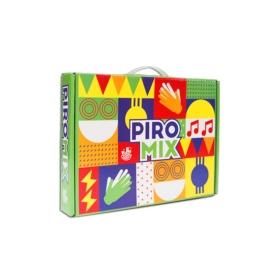 Lote Piro Mix