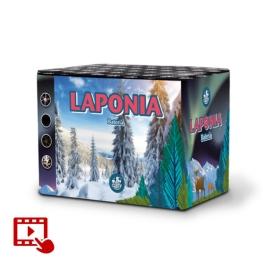 Bateria Laponia