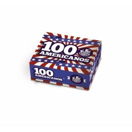 PETARDO AMERICANOS 100 UNIDADES