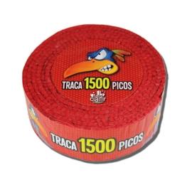Traca Queso 1500 Picos