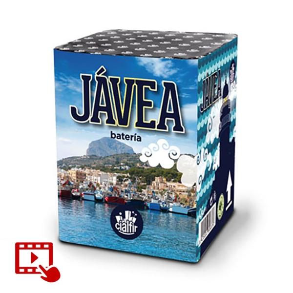 Batería Javea
