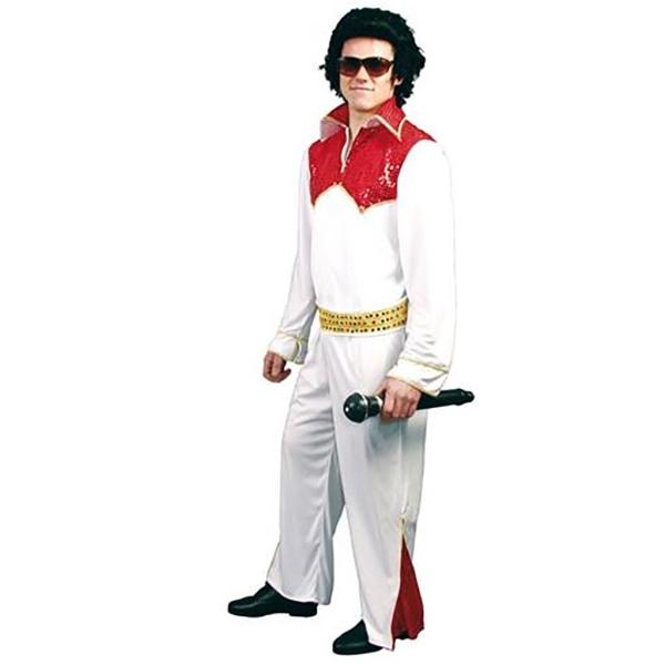 Traje Elvis