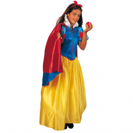 Princesa del bosque Blancanieves