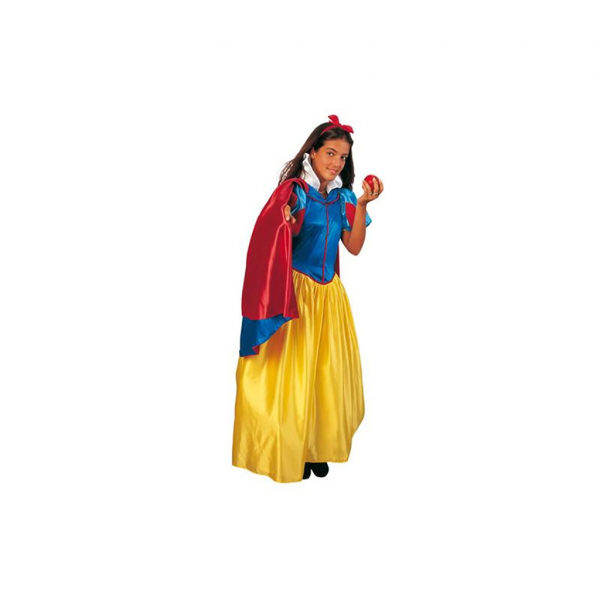 Disfraz de Blancanieves para Niña 7 a 9 años
