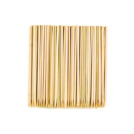 Paquete palillo pincho bambú