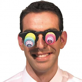Gafas de Ojo Muelle
