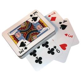 Cartas póker