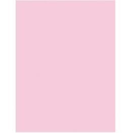 Mantel rosa plegado