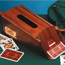 Caja cartas