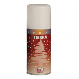 Spray tierra 210cc./150 ml.