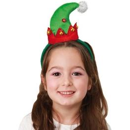 Tiara Elfo