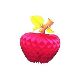 Manzana rojo 50 cm