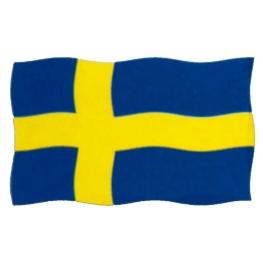 Bandera Suecia 150x100 cm