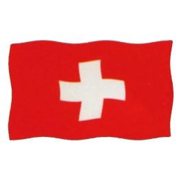 Bandera Suiza 150x100 cm