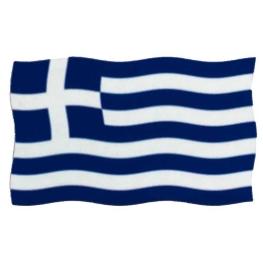 Bandera Grecia 150x100 cm