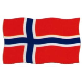 Bandera Noruega 150x100 cm