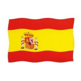 Bandera España 150x100 cm